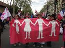 Actus LMPT logo drapeau