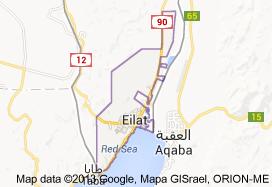 Akaba Eilat