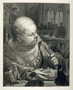 250px-Gustave_Doré_-_Gargantua